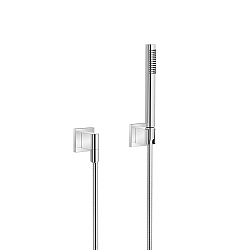 Dornbracht MEM Wall Mounted Hand Shower Set