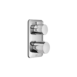 Dornbracht FIL Concealed Thermostatic Shower Valve for Two Outlets