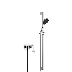 Dornbracht FIL Concealed Single Lever Shower Mixer & Shower Set