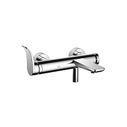 Dornbracht FIL Wall-Mounted Bath Filler