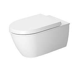Duravit Darling New Wall-Mounted Toilet