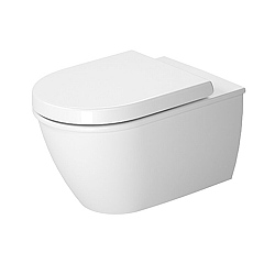 Duravit Darling New Wall-Mounted Pan 540mm