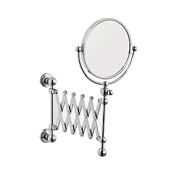 English Shaving Mirror