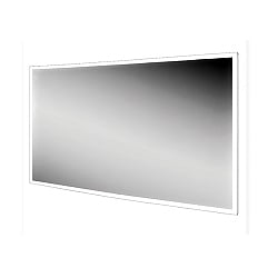 Glow Led Demisting Mirror 1200x600mm