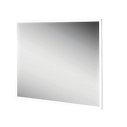Glow Led Demisting Mirror 600x800mm