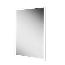 Glow Led Demisting Mirror 700x500mm
