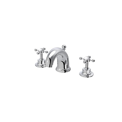 Original 3-Piece High Spout Basin Mixer