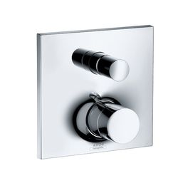 Axor Massaud Bath Filler & Diverter
