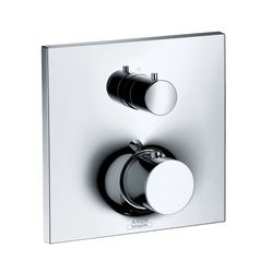 Hansgrohe Axor Massaud Shower Valve With Shut Off & Diverter