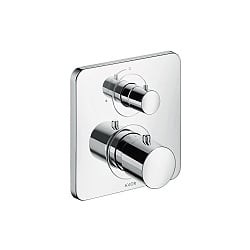Hansgrohe Axor Citterio M Shower Valve With Shut Off