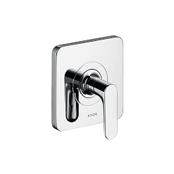 Hansgrohe Axor Citterio M Lever Handle Shut Off Valve