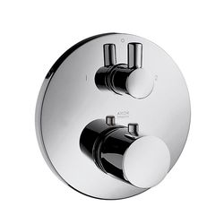 AXOR Uno Shower Valve With Shut Off & Diverter