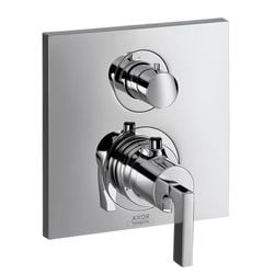 Hansgrohe Axor Citterio Lever Shower Valve & Shut Off