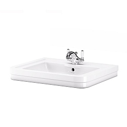 London Furniture Washbasin 700mm