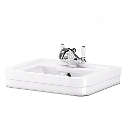 London Furniture Handbasin 510mm