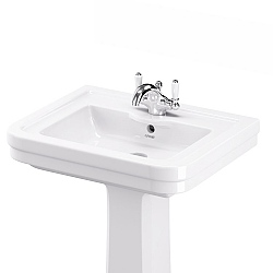 London Washbasin 620mm