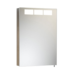 Keuco Royal T1 1 Door Illuminated Mirror Cabinet