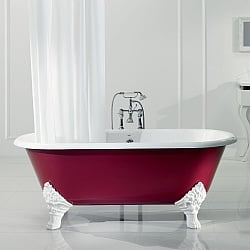 Lincoln Freestanding Bath