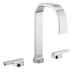 Meandro 3-Piece Bath Filler