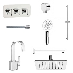 Meandro Ensuite Set 14