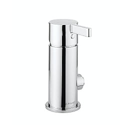 Moto Single Lever Bath Filler & Diverter