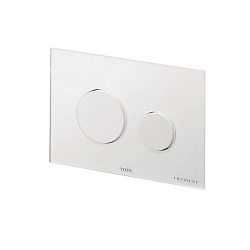 Toto Neorest Glass Flush Plate