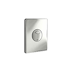 Grohe Skate Dual Flush Plate