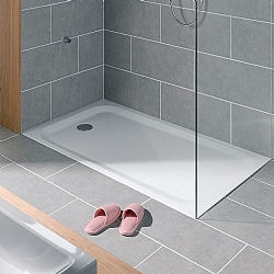 Hart Steel Shower Tray
