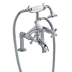 Leonardo Bath Shower Mixer