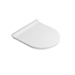 Zone Compact Soft-Close Toilet Seat
