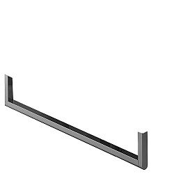 Zone Basin Towel Rail