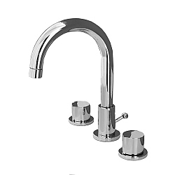 Ocean 3-Piece Basin Mixer
