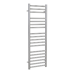 Straight Ladder Rail Stainless Steel
