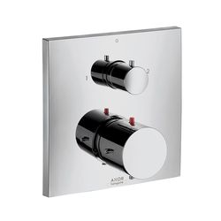 AXOR Starck x Shower Valve With Shut Off & Diverter