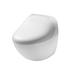 Toto Giovannoni Washlet For Wall-Mounted Pan