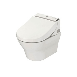 TOTO GL Washlet 2.0 (Hidden Connection)