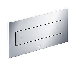 Viega Visign for Style 12 Dual Flush Plate