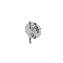 Waterloo Dual Lever Control Shower Valve (One Outlet)