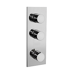 Spillo Two Way Thermostatic Shower Valve