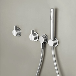 Piet Boon Set 23 Wall-Mounted Shower Set