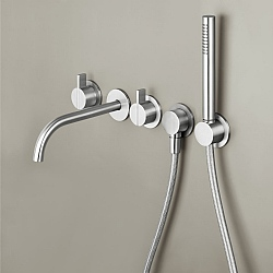 Piet Boon Set 24 Wall-Mounted Bath Set
