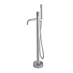 Spillo Tech V Floor Standing Bath Shower Mixer