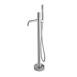 Spillo Tech X Floor Standing Bath Shower Mixer