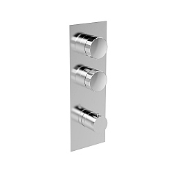 Spillo Tech V Two Way Thermostatic Shower Valve