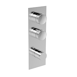 Spillo Tech X Two Way Thermostatic Shower Valve