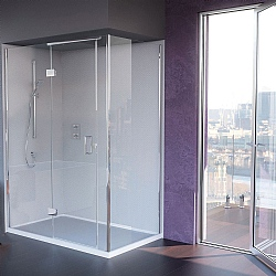 Matki Illusion Corner Shower Enclosure