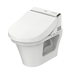 TOTO CF Washlet Shower Toilet (Side Connection)