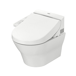 TOTO EK Washlet Shower Toilet 2.0 (Hidden Connection)