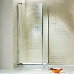 Matki Radiance Corner Pivot Shower Enclosure