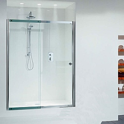 Matki Colonade Sliding Door Shower Enclosure